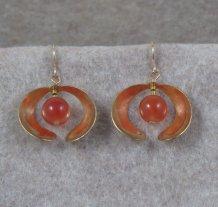 Bronze Mapleseeds (orange)